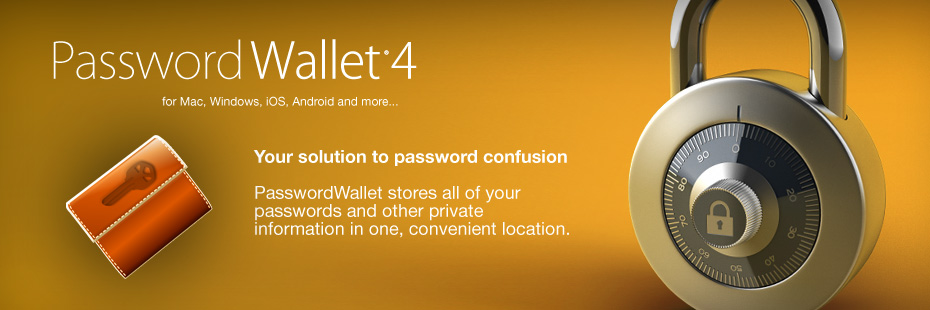 PasswordWallet